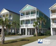 Surfside Beach Rental Beach Home: Just A Dream   Myrtle Beach Vacation Rentals by Dunes Realty