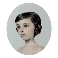Ingénues   Cecile Decorniquet Photographe
