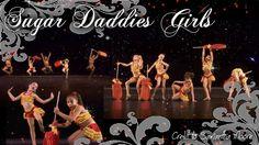 S1 E5-Group: Sugar Daddies Girls. Credit to Samantha xoxo (ALDC SHOWCASE)