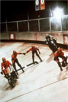 james caan rollerball | Rollerball : Photo Norman Jewison