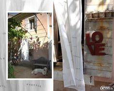Una granja rehabilitada en el corazón de La Provenza | Bohemian and Chic