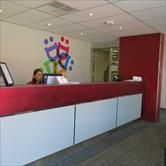 Can Do fitout designed by Hodgkison Architects - Illume Metallic by Baresque