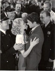 Ginger Rogers Romance in Manhattan with Francis Lederer 1935