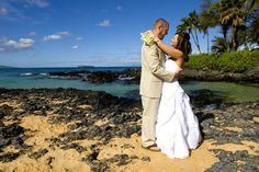 Makena Cove Maui Wedding Planners Weddings Photographers Hawaii