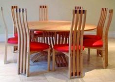 Handmade, Bespoke Furniture By Lee Sinclair Furniture Www.leesinclair.co.uk  Ash