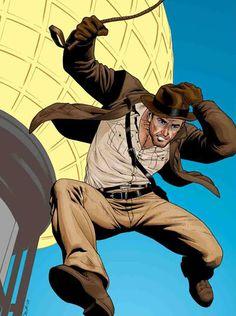 Indiana Jones - Comic - http://boards.darkhorse.com/viewtopic.php?f=1=10731=195