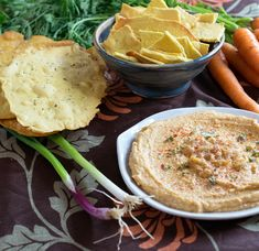 I wish every day were Hummus Day!  via @geekypoet