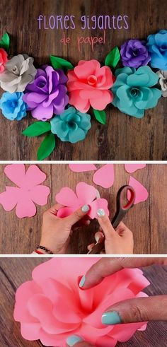 DIY Craft Projects - CLICK PIC for Many Crafting Ideas. #diycrafts #artsandcrafts