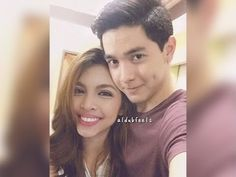 5 Things You Didn't Know About AlDub (Alden Richards & Maine Mendoza) Alden Richards, Denise Richards, Maine Mendoza, Fan Edits, Everything Funny, Couple Photos, Celebrities, 3 Things, Selfies