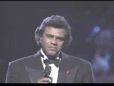 Johnny Mathis - It´s Not For Me To Say