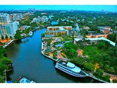 Las Olas Grand Condos Waterfront Luxury 5 Star amenites   View at http://www.tonyhammer.com/LasOlasGrandCondosLasOlasCondosForSaleRealEstate.html
