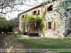 Marsiliana - Southern Tuscan Coast, any week available in June : 15% discount! www.principecorsiniholidays.com