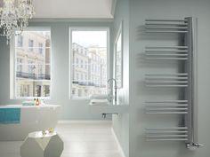 Design radiator - Badkamer design radiator - kermi ideos ...