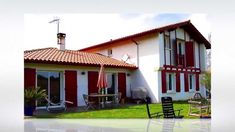 A Vendre superbe Villa d'architecte à Briscous proche Bayonne 577000 €