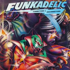 #OriginalP: Clarence Fuzzy Haskins' 75's birthday is celebrated with a breakdown of he,Calvin and Grady's rebooted Funkadelic  from '81 here on Andresmusictalk!   With George Clinton's increasing interesting in bringing in more and more newer (and often younger) musicians into his P-Funk musical empire? It was bound that not only would financial and ge…