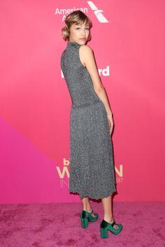 Grace Vanderwaal, Billboard Women in Music, Arrivals, Los Angeles, USA – 30 Nov 2017 (REX/Shutterstock)