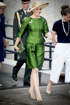 Royal Fashion: Best dressed royals of the week - Picture 7