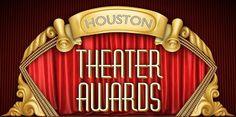The Houston Press Announces the Annual Houston Theater Awards - Art Attack Pageant Sashes, Graduation Stole, Costume Design, Houston, Awards, Theater, Art, Style, Fashion