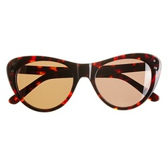 sophia sunglasses - just adore glasses like these.  Used to buy a pair every year...