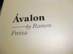 want to try out really good tapas? Check out Avalon in the heart of Barcelona