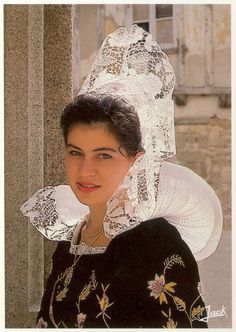 French traditional costume | Flickr - Photo Sharing!