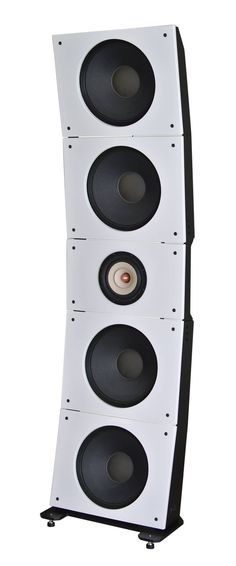 PureAudioProject Quintet15 Wall of Sound Open Baffle Speakers | Hifi Pig