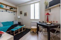 Lovely studio flat . Proche de la Place République, du Canal Saint-Martin et à 10 minutes du fameux quartier Le Marais.