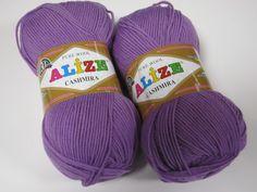 Buy Cashmira Yarn from Alize Online | Yarnstreet.com