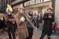 New Orleans Jazz Funeral with Oldfish Jazzband @ Cork Jazz Dance Exchange 2012 in Cork, Ireland www.corkjazzdx.com #corkjazzdx #lindyhop #swingdance #jazzfuneral