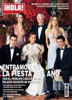 Revista ¡HOLA!