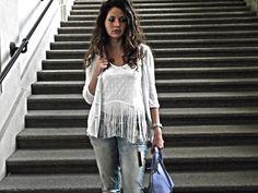 """Le blog mode de Cerise: Mode - Milan - Part 1 - """"by le blog mode de Cerise"""""""