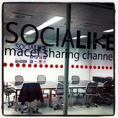 Macef 92nd Edition | Socialike Headquarters