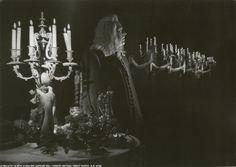 Re-découvrez La Belle et la Bête de Jean Cocteau en salle et en version restaurée le 27 septembre 2013. Chronique d'une projection chez M6 commentée par ELLEN SCHAFER, responsable du Catalogue SNC. @SND M6 GROUPE #Cinema #LaBelleetlaBete