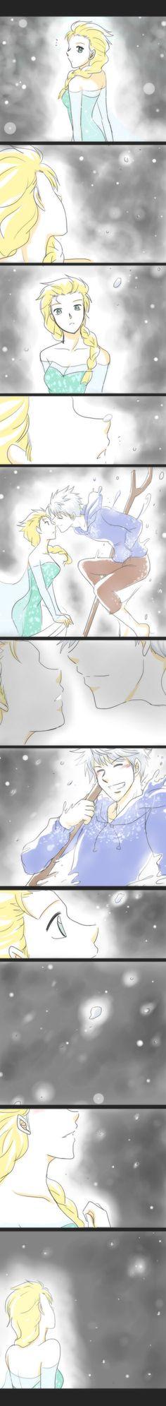 Little Snow by Tc-Chan on deviantART