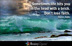 Life Quotes - BrainyQuote
