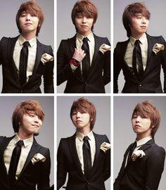 Ji, young cutie bby <3