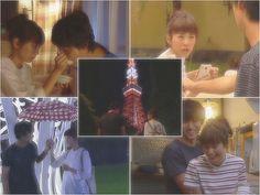 """ep.6  Mirei Kiritani x Kento Yamazaki, J drama """"Sukina hito ga iru koto (A girl & 3 sweethearts)"""", Aug/15/16"""
