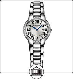 Raymond Weil 5229-STS-00659 Reloj de pulsera para mujer  ✿ Relojes para mujer - (Lujo) ✿