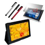 Acer Iconia Tab A500  is Ultraportable Device by Amazon