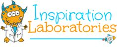Inspiration Laboratories Use for weekly A-Z science projects. Plus a ton of other science projects that are a ton of fun!