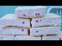 Vanilla Cake, Deserts, Youtube, Ice, Postres, Dessert, Youtubers, Youtube Movies, Plated Desserts