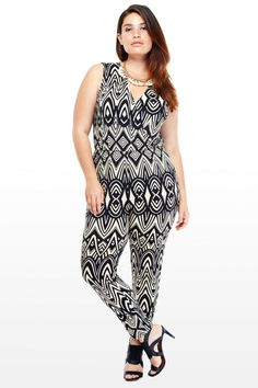 All Jumpsuits For Fashion To Figure Summer Fashion Curvy