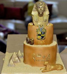 Tarta Egipto