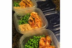 21 Day Fix Meals: Five Lunches in 30 Minutes - Beach Ready Now