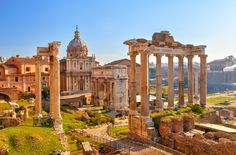 Quais são as 10 cidades italianas mais visitas? | Touristico