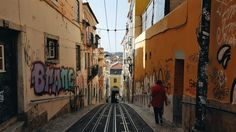 Lisboa 🚊|| Jéssica Lima