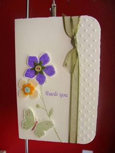 VSNMAY10MINIC - May Popping Flowers by girlgeek101 - Cards and Paper Crafts at Splitcoaststampers