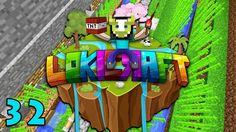 Lokicraft EP32 | Mega granja automática de cañas