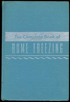 #Frozen #Freezing #Foods #Meals #DIY #MealPrep http://www.amazon.com/gp/product/B000O62RJ2/ref=cm_sw_r_tw_myi?m=A3FJDCC1SFO8CE