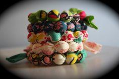"""Muppets"" Asher Bracelets.....some of my favorite ♥"